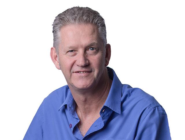 IHG nomeia Wayne Hoare como novo Diretor Global de RH