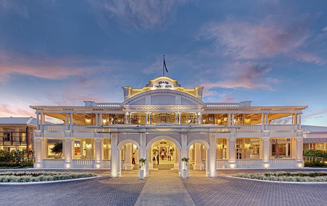 Rede IHG assume hotel de luxo nas Ilhas Fiji