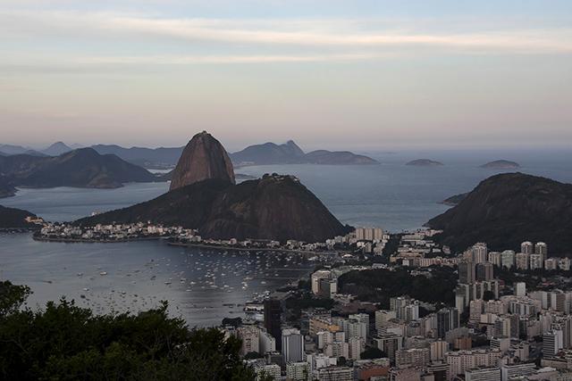 Hotelaria do Rio de Janeiro busca acordo com OTAs