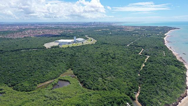 Polo Cabo Branco (PB) oferta novos lotes para receber hotéis