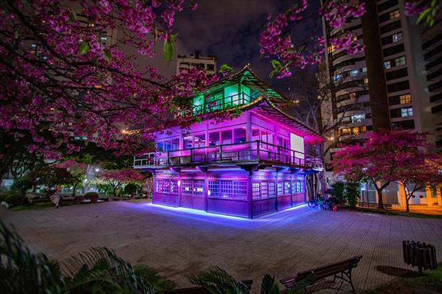 Curitiba (PR) valoriza Praça do Japão e Portal Polonês