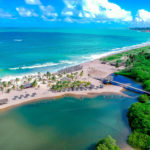 Pratagy Beach Resort (AL) prevê reabertura no dia 30 de julho