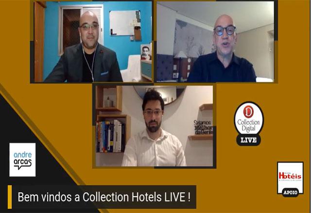 Geração de negociações mais rentáveis para os hotéis é tema de live
