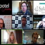 Live da Equipotel Conexões abordou a resiliência na retomada dos hotéis