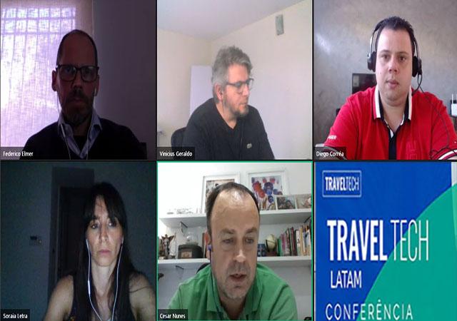 Travel Tech Online aborda as ações marketing digital em relações as vendas diretas