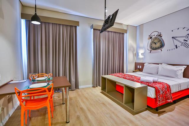 Summit Hotels foca na gestão operacional diferenciada