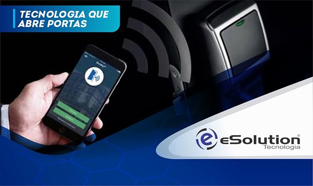 eSolution e Onity disponibilizam tecnologia DirectKey