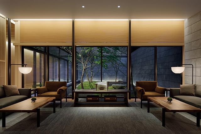 Ritz-Carlton abre hotel em Patrimônio da UNESCO no Japão