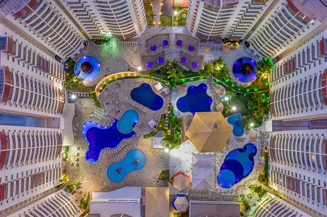 Wyndham Olímpia Royal Hotels reabre e apresenta nova administração