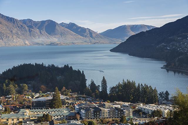 Marca Holiday Inn Express estreia na Nova Zelândia