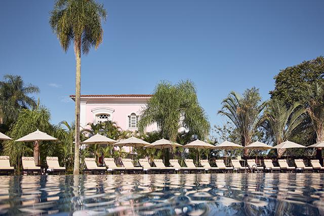 Hotel Das Cataratas recebe prêmio da World Traveller Middle East Reader´S Awards