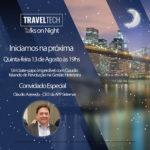 1ª edição da Travel Tech Talks debaterá revolução da gestão hoteleira