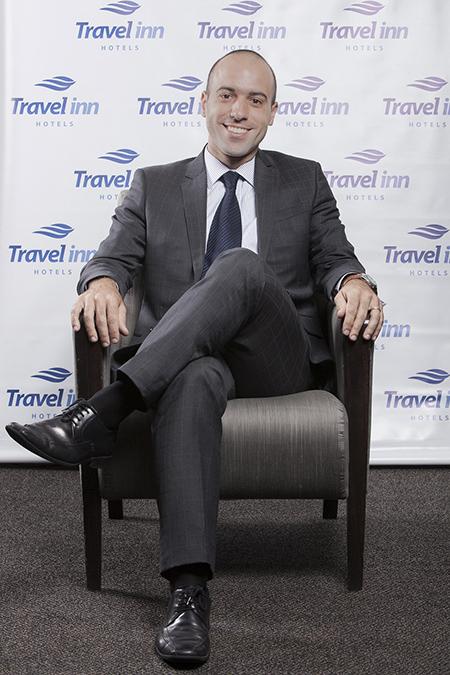 Travel Inn anuncia reabertura parcial das unidades