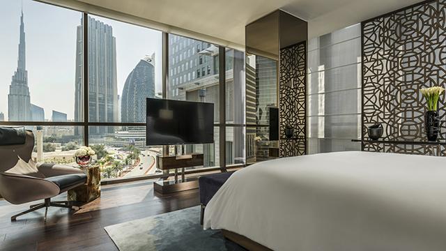 Four Seasons Hotel Dubai reabre dia 1º de setembro