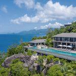 Four Seasons Seychelles abre villa com 7 quartos