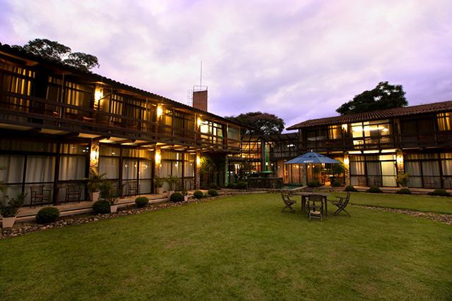 Hotel do SESC Nova Friburgo (RJ) amplia número de apartamentos