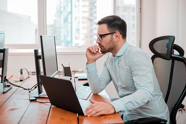 Nobile divulga avaliação de sistema home office