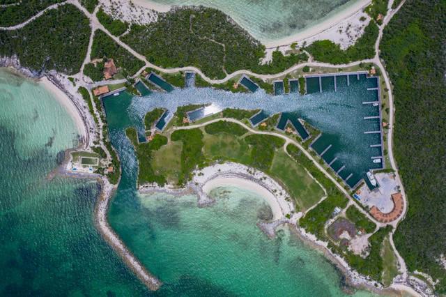 Montage Hotels abrirá resort em ilha nas Bahamas