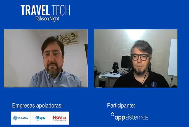 Revolução da gestão hoteleira é debatida na Travel Tech Talks