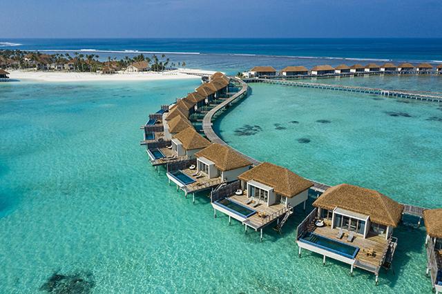 Radisson Blu inaugura resort nas Ilhas Maldivas
