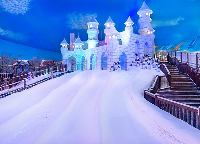 Snowland (RS) conquista Selo Turismo Responsável