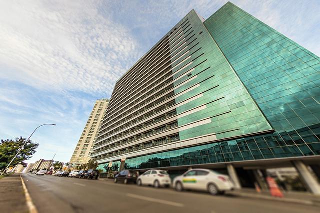 Hplus Hotelaria reabriu hotéis em Brasília (DF)