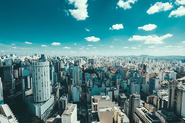 Cresce interesse por destinos nacionais, diz Expedia