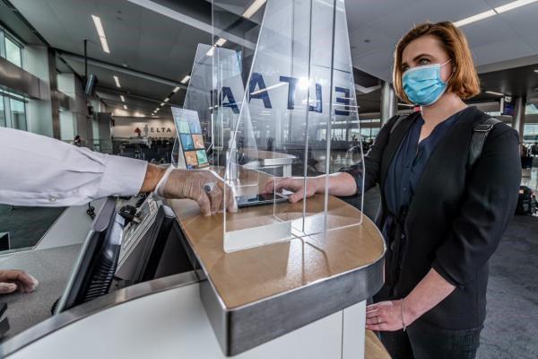 Delta retoma voos entre São Paulo e Estados Unidos