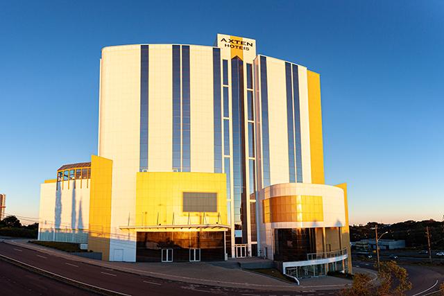 Results Hotelaria anuncia novo hotel Travel Inn