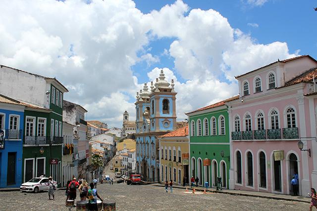 Desempenho da hotelaria em Salvador ainda é crítico