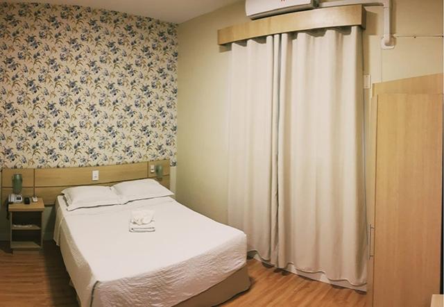 Hotel Serra é o mais novo empreendimento da Rede Summit Hotels
