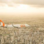 GOL reativa hub do Salvador Bahia Airport