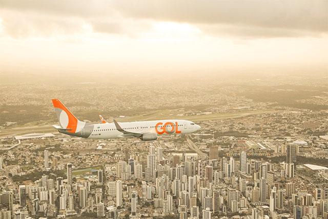 Salvador (BA) terá voos para todas as regiões do Brasil na alta estação