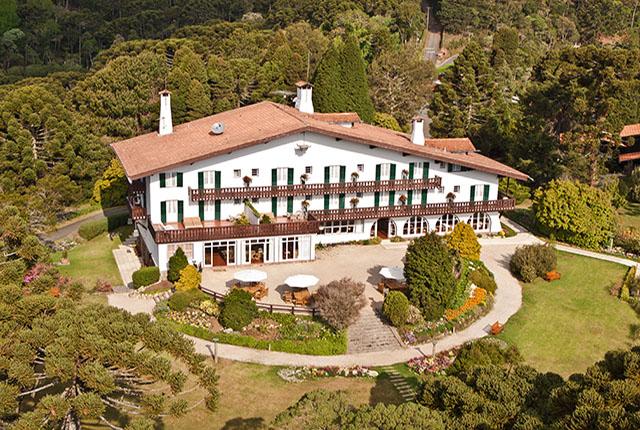 Hotel Toriba apresenta atrações especiais durante a primavera