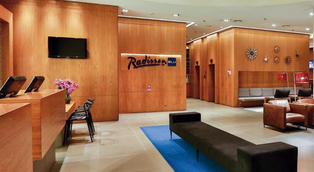 Hotéis da Atlantica são aprovados na 3ª auditoria do Bureau Veritas