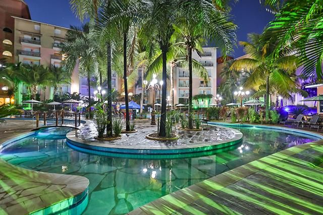 Nobile Resort Thermas de Olímpia (SP) reabre e oferece atrativos para retomada
