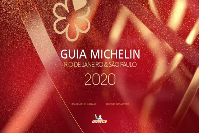 Guia Michelin revela nova seleção de restaurantes estrelados RJ/SP 2020