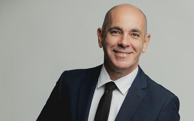 Heber Garrido assume Diretoria de Vendas no Hot Beach Olímpia