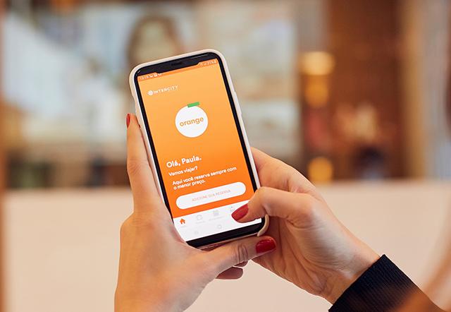 Rede hoteleira lança aplicativo que possibilita check in e check out 100% digital