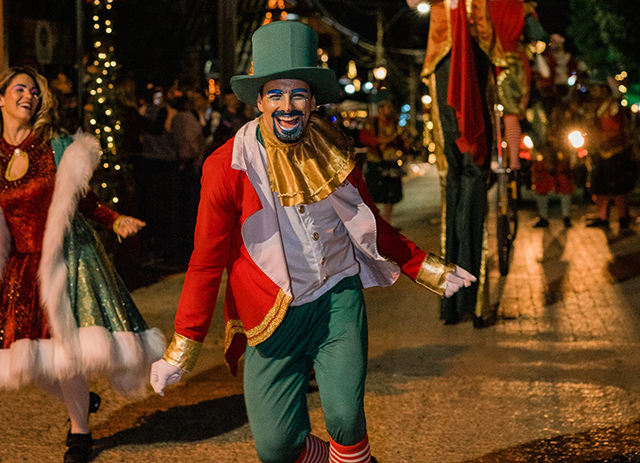 Monte Verde terá maior Natal da história do município