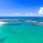 Porto de Galinhas promove ação de conscientização para os turistas