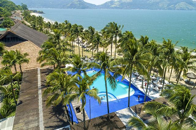 Hotelaria impulsiona turismo no Rio de Janeiro