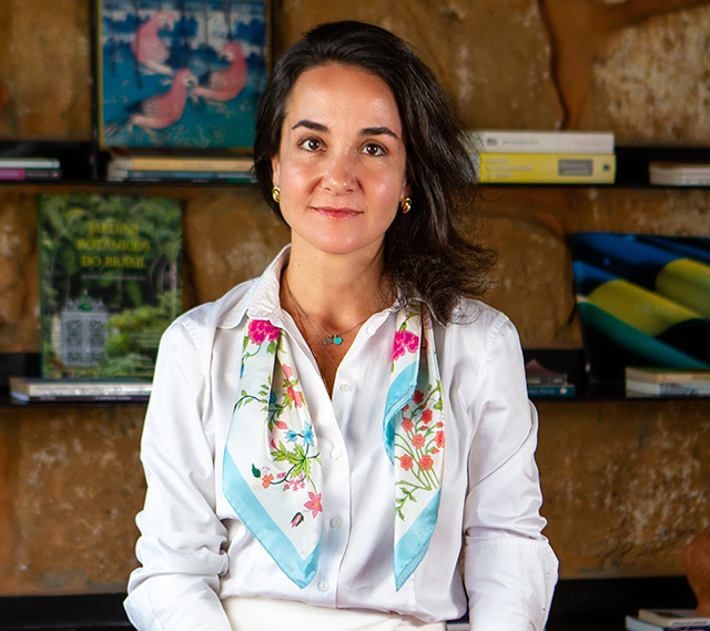 Botanique Hotel & SPA anuncia nova Diretora de Marketing e Vendas