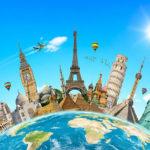 Faturamento do turismo deve voltar aos índices pré-pandemia em 2022