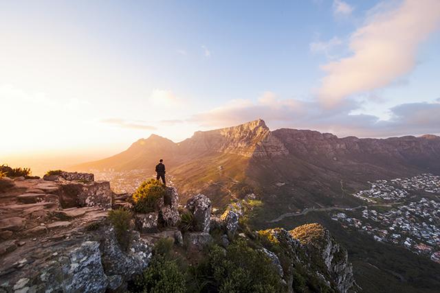 África do Sul encabeça lista de destinos da Virtuoso