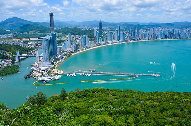 BC é um dos oito destinos no Brasil que recebeu o selo internacional Safe Travels