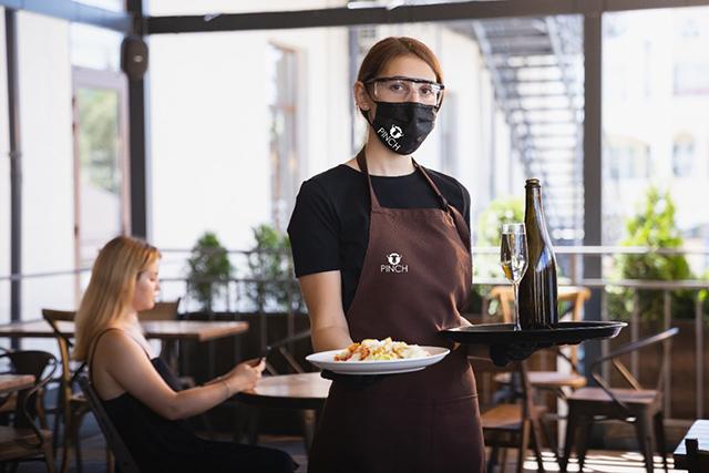 Private Label lança linha de máscaras para hotelaria