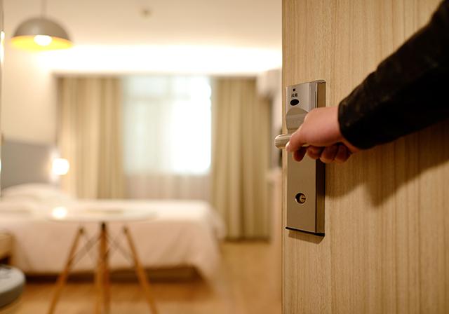 FOHB divulga novo relatório de Oferta de Disponibilidade Hoteleira