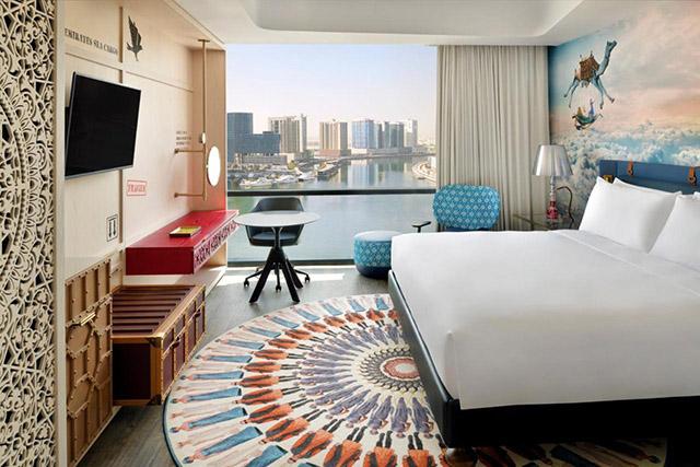 IHG abriu 14 novos hotéis Indigo em 2020