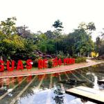Candidato pretende transformar Águas de São Pedro (SP) em Cidade Spa